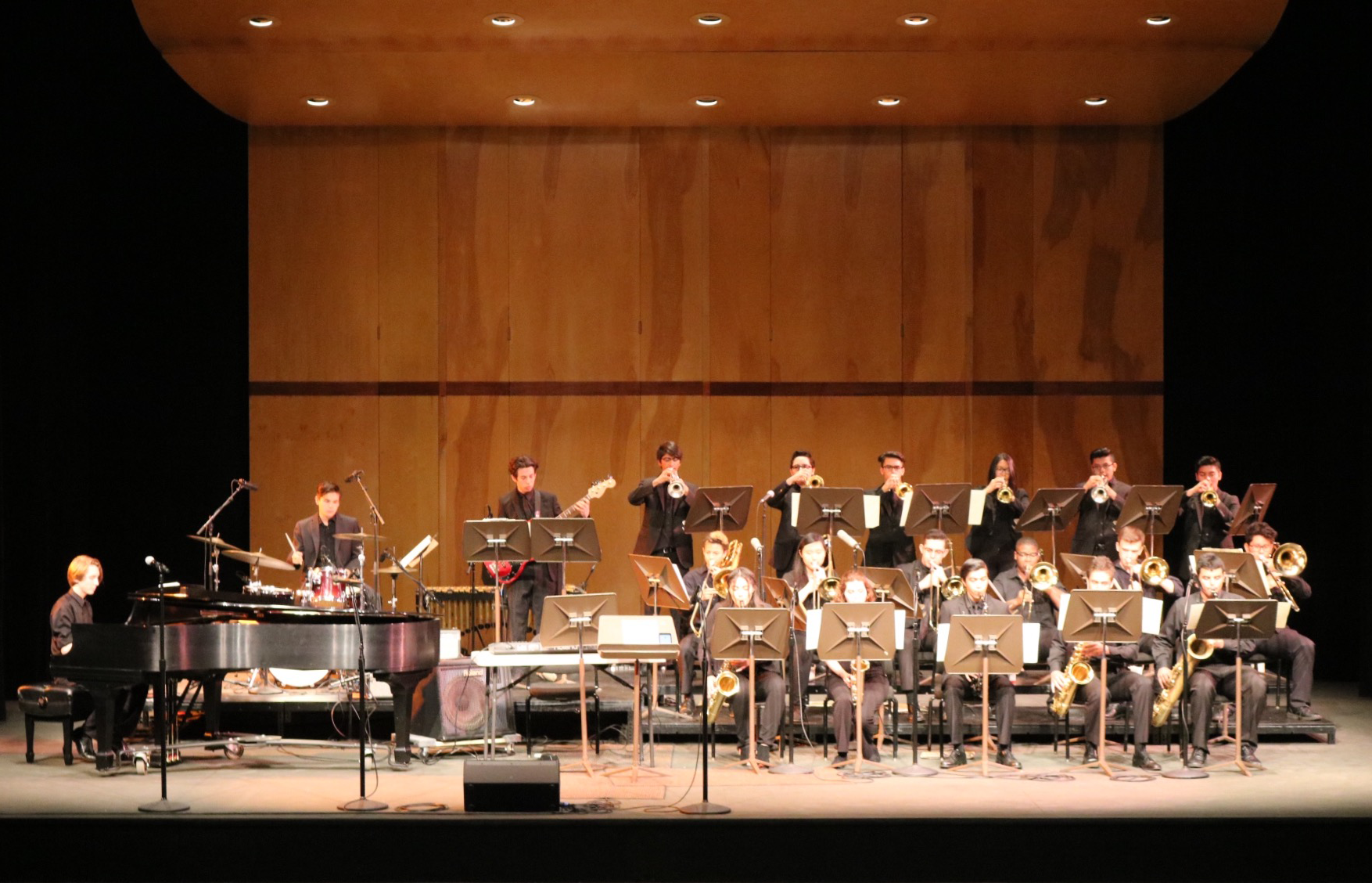 Jazz Band – SHHSBand com