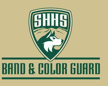 SHHSBand.com